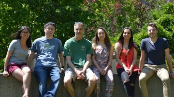 Lab of the Month Feature: Attentional Neuroscience Lab
